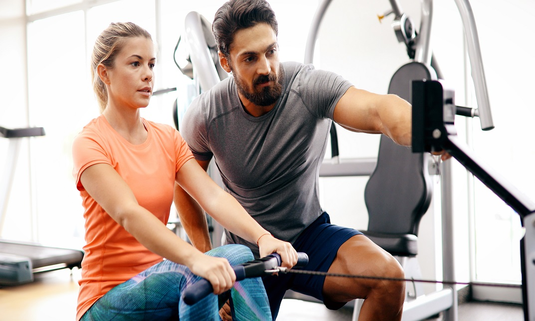 Personal Trainer and Fitness Instructor Online Course